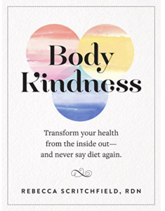 Body Positivity and Kindness