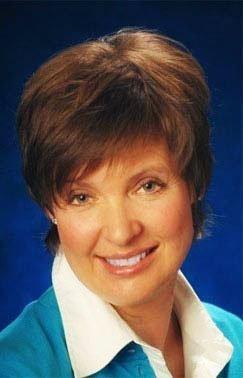Tammy Dickinson, BS, AAT
