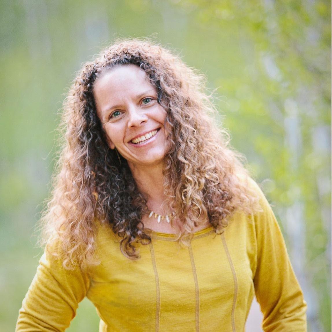 Natalie Murphy, Brave Revolution Yoga and Wellness