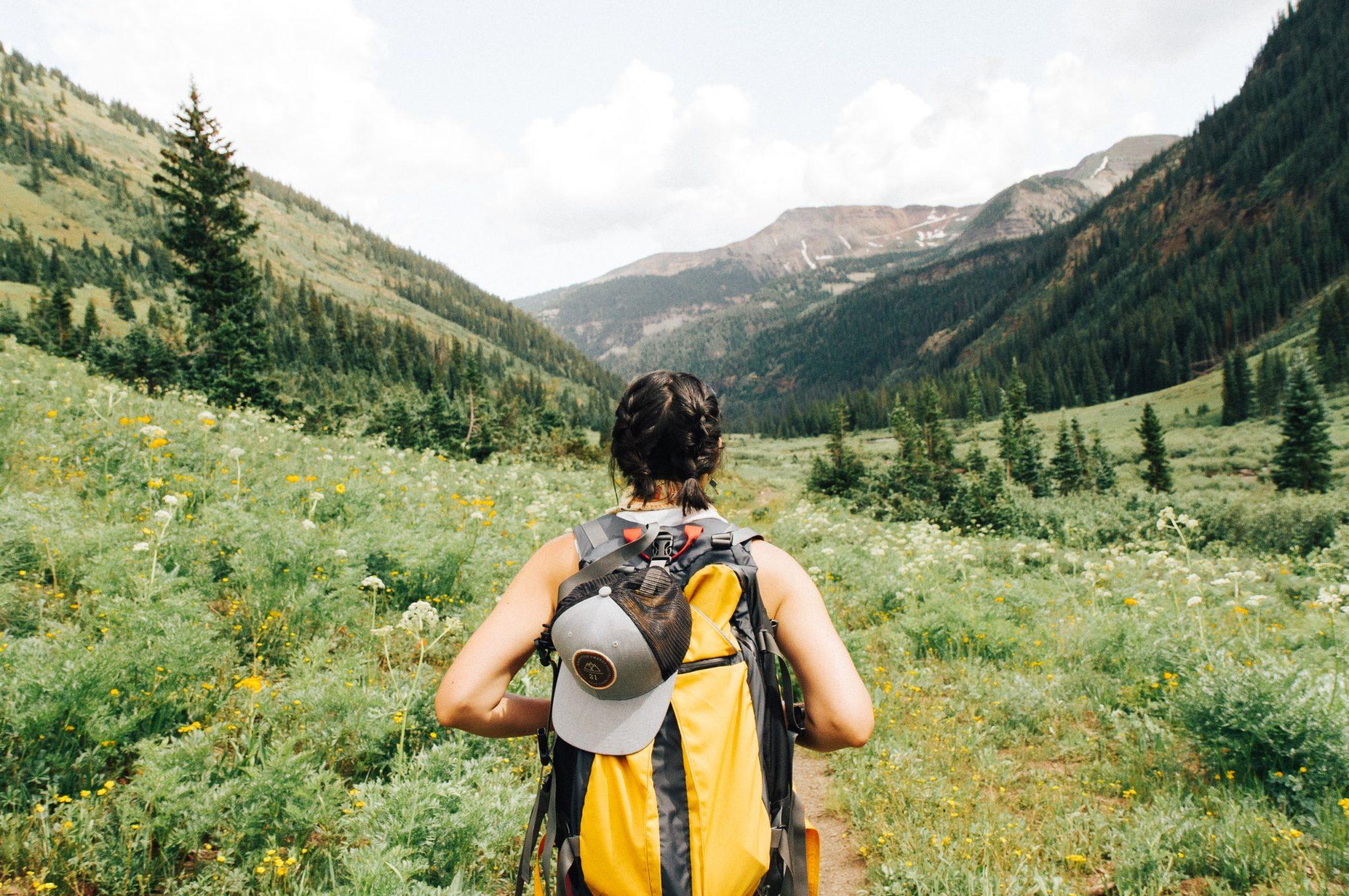 Wilderness Retreat